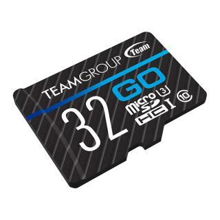 Team Tarjeta de Memoria 32Gb GO