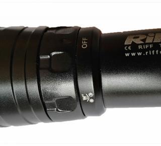 Riff TL 4000