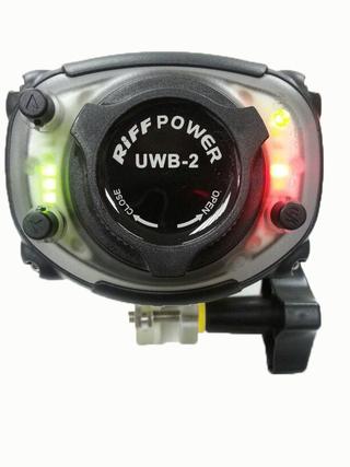 Riff Flash UWB-2