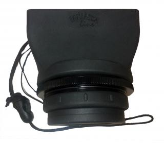 Fantasea Line Visor Magnificador UMG-02 para LCD