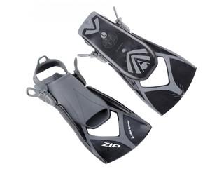 Aquas Zip VX Negro